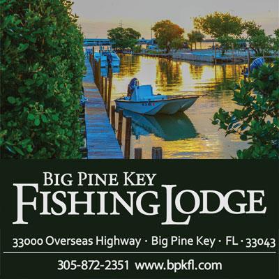 BPK Fishing Lodge