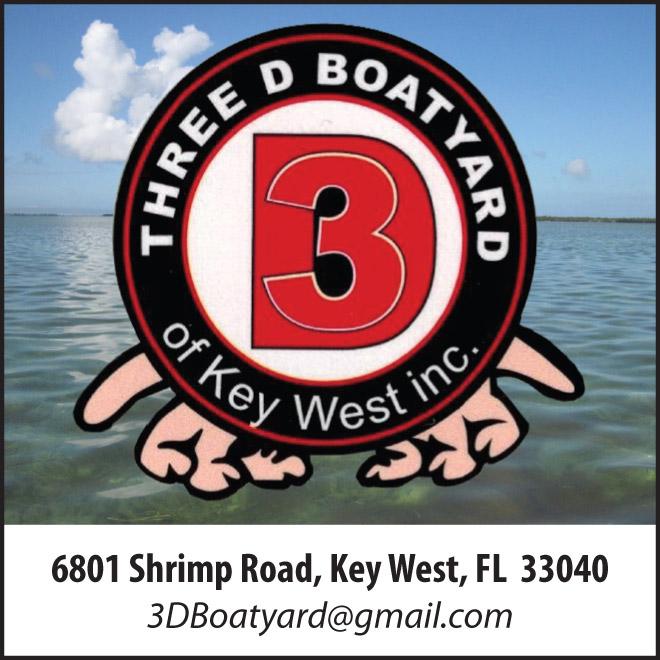 3D Boatyard