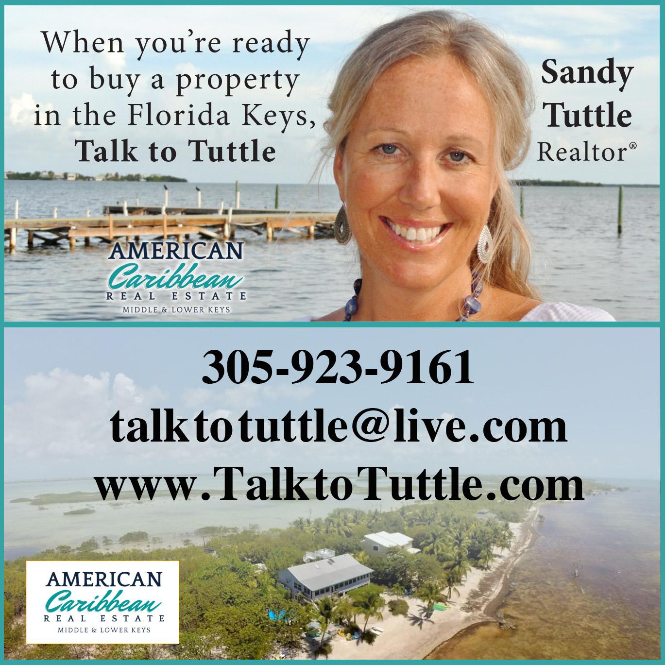 Sandy Tuttle