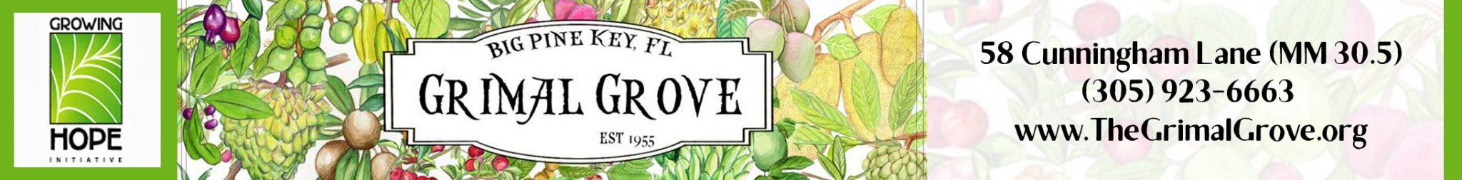 Grimal Grove