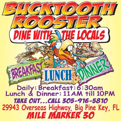 BucktoothRooster
