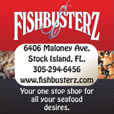 Fishbusterz